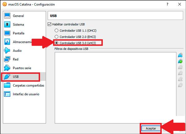 Come installare MacOS Catalina con VirtualBox su Windows 10 da zero come esperto? Guida passo passo 17