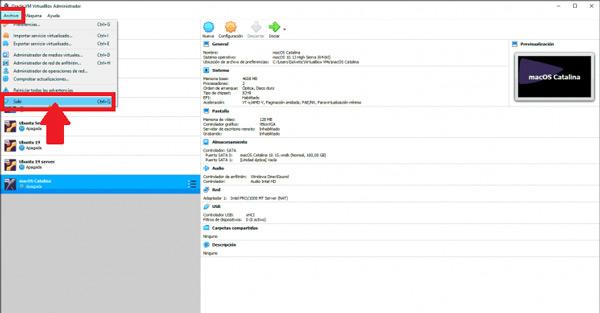 Come installare MacOS Catalina con VirtualBox su Windows 10 da zero come esperto? Guida passo passo 18