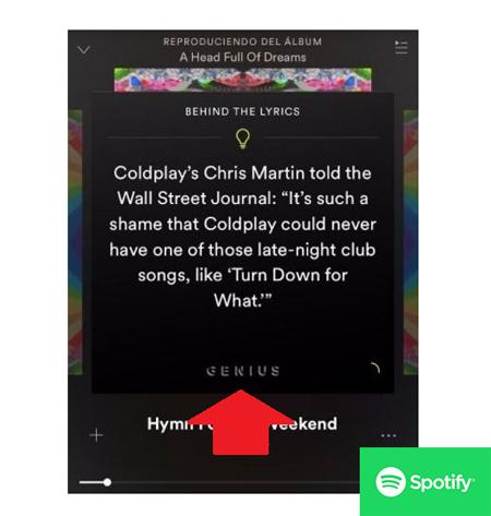Trucchi Spotify: diventa un esperto con questi suggerimenti e suggerimenti segreti - Elenco 2019 13