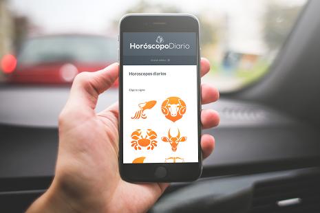 Incontra l'app Daily Horoscope gratuita per Android 1