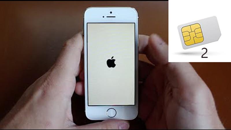 Come sapere se il mio telefono iPhone è bloccato con qualsiasi metodo? Guida passo passo 11