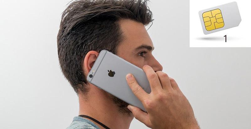 Come sapere se il mio telefono iPhone è bloccato con qualsiasi metodo? Guida passo passo 8