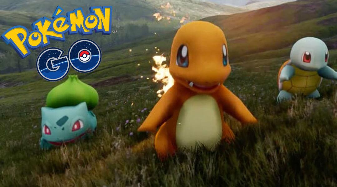 Ottieni più Pokéball in Pokémon GO GRATUITAMENTE 2