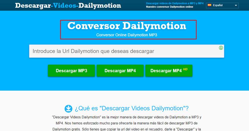 Come scaricare video da Dailymotion per guardarli senza una connessione Internet? Guida passo passo 13