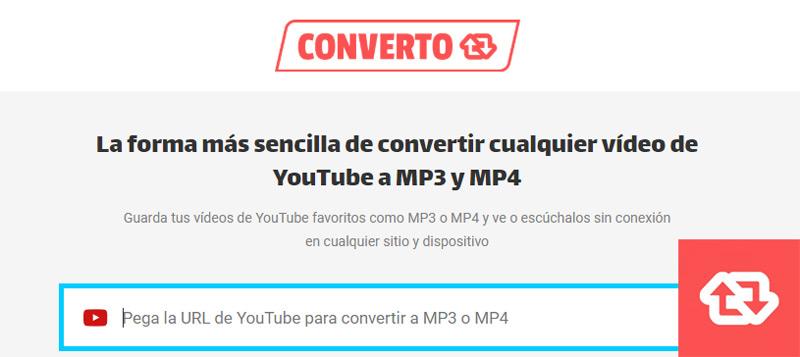 Quali sono i migliori convertitori video di YouTube in formato MP3 e MP4 gratuitamente? Elenco 2019 3
