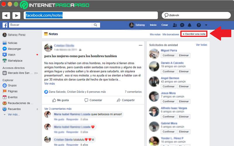 Trucchi per Facebook: diventa un esperto con questi suggerimenti e consigli segreti - Elenco 2019 5