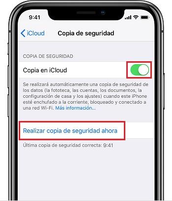 Come ripristinare iPhone 6 e ripristinare le impostazioni di fabbrica del telefono? Guida passo passo 3