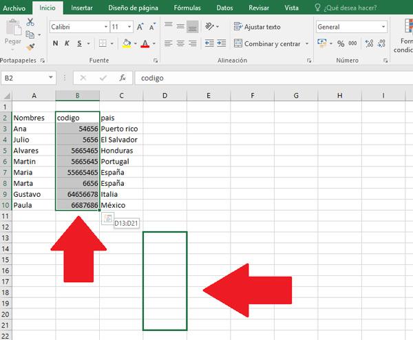 Trucchi di Microsoft Excel: diventa un esperto con questi suggerimenti e suggerimenti segreti - Elenco 2019 4