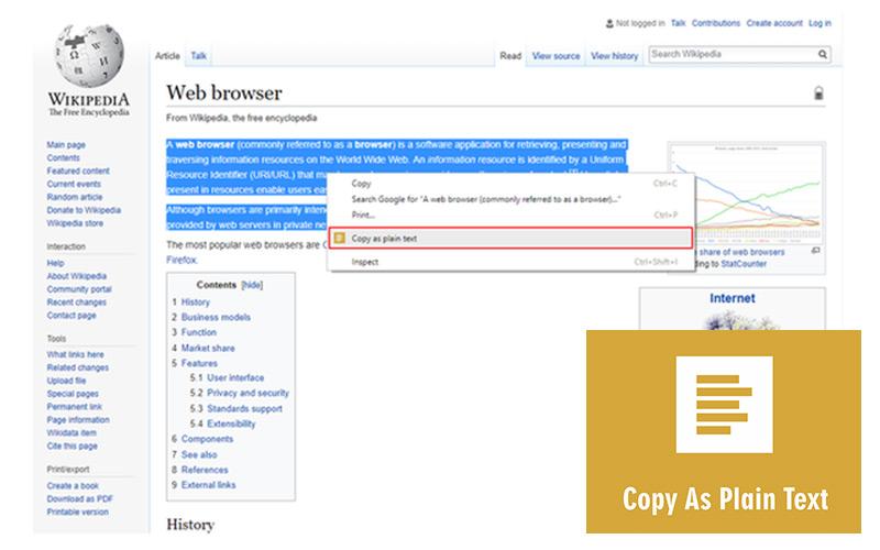 Quali sono i migliori componenti aggiuntivi, estensioni e componenti aggiuntivi per Mozilla Firefox? Elenco 2019 13