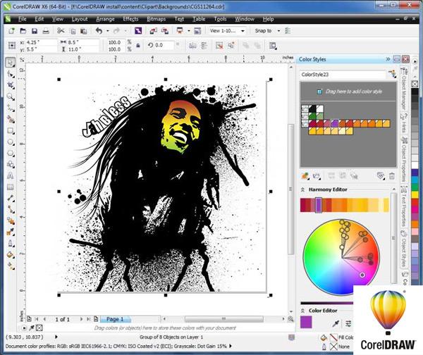 Quali sono i migliori programmi di disegno per computer Windows e MacOS? Elenco 2019 22