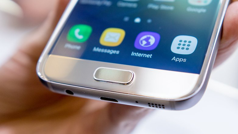 Correzione di bug in Galaxy S7 2