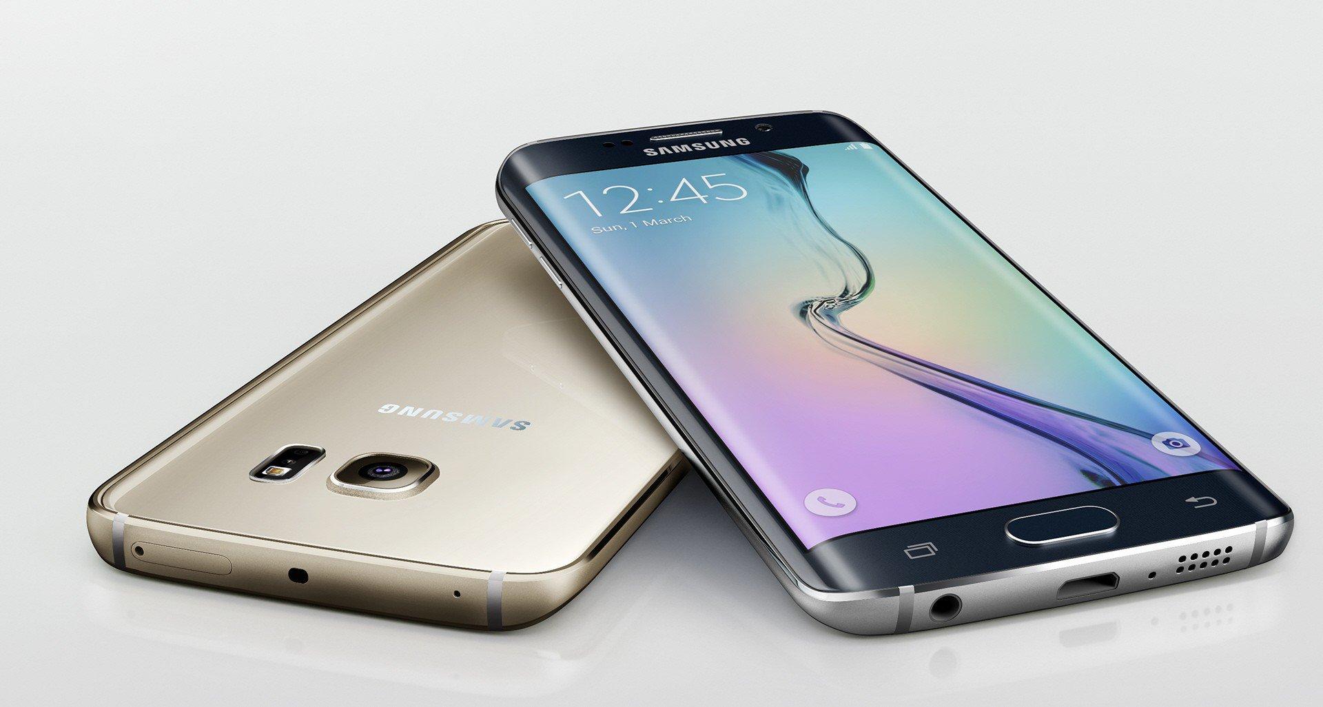 Correzione di bug in Galaxy S7 1