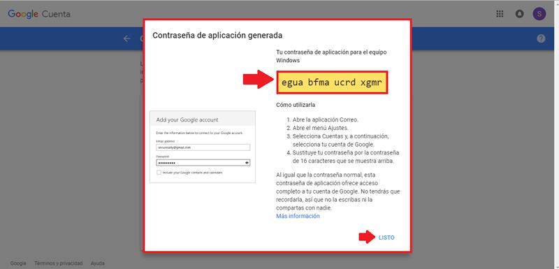 Come configurare e collegare un account Google Gmail in Microsoft Outlook? Guida passo passo 9