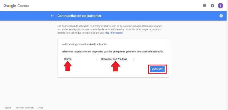 Come configurare e collegare un account Google Gmail in Microsoft Outlook? Guida passo passo 8
