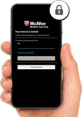 Come accedere a McAfee AntiVirus in spagnolo facilmente e rapidamente? Guida passo passo 6