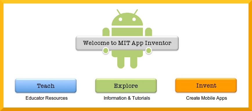 Crea applicazioni per Android senza conoscere la programmazione 1