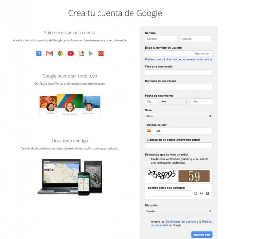 Come eseguire l'accesso a Google Play Store | Salvatore ...