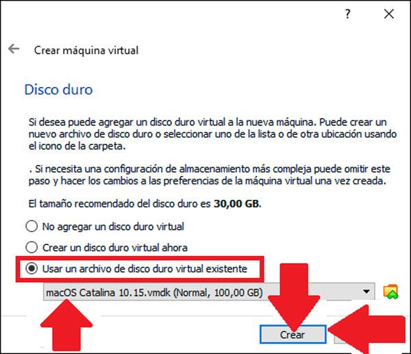Come installare MacOS Catalina con VirtualBox su Windows 10 da zero come esperto? Guida passo passo 13