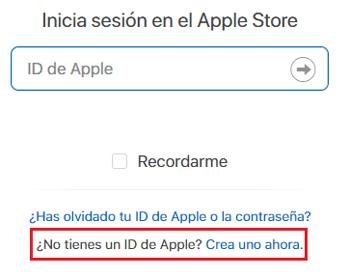 Come creare un account iTunes gratuito? Guida passo passo 4