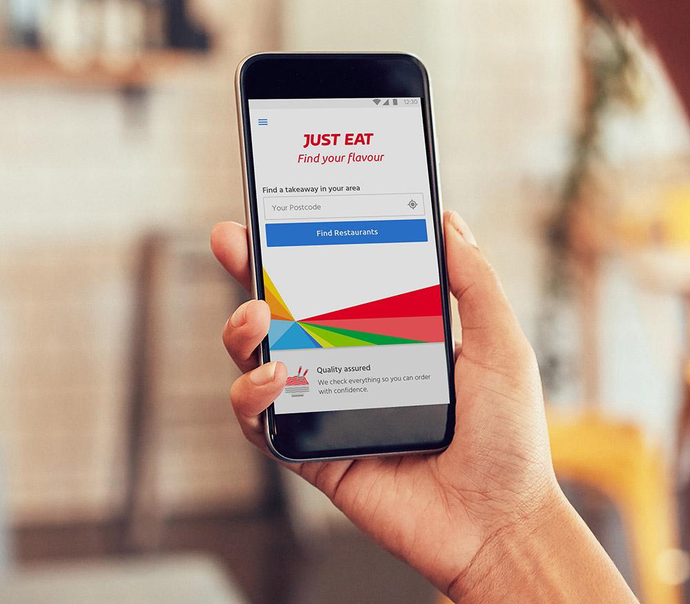 Qual è la migliore app per ordinare la consegna a domicilio 1