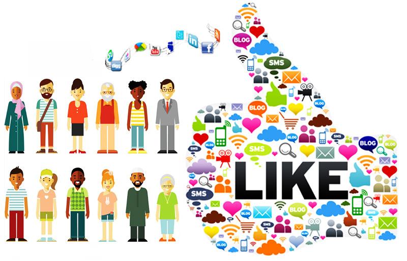 Quali sono i vantaggi e gli svantaggi dell'utilizzo dei social network per uso personale? 1