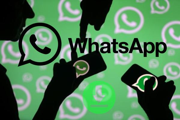 Come scaricare i video di WhatsApp Messenger sul tuo computer Windows e Mac? Guida passo passo 1