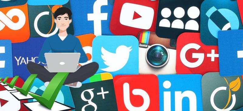 Quali sono i vantaggi e gli svantaggi dell'utilizzo dei social network per uso personale? 4