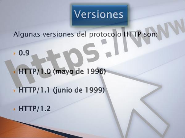 Protocollo HTTP: che cos'è, a cosa serve e cosa significano le sue iniziali nel computer e nelle pagine Web? 2