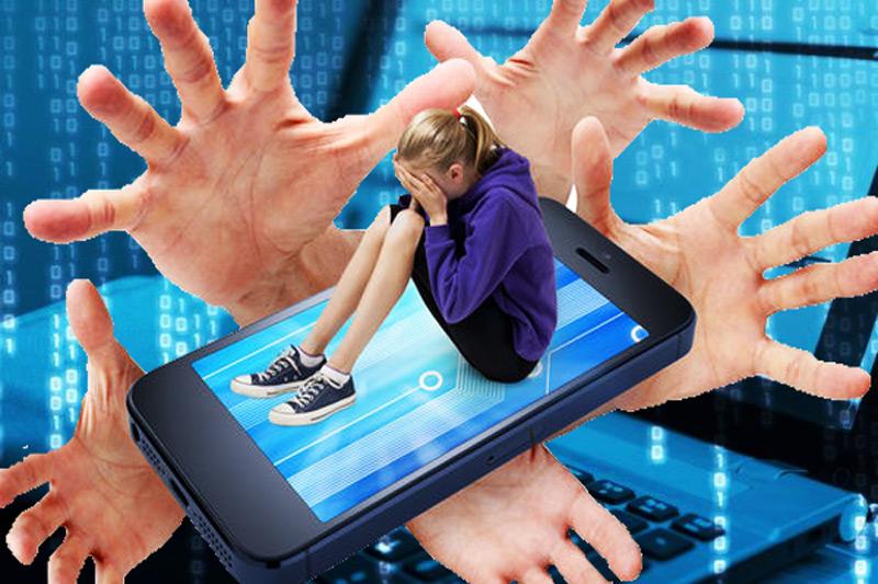 Quali pericoli sono dietro l'uso dei social network? Manuale di buona condotta in RRSS 1