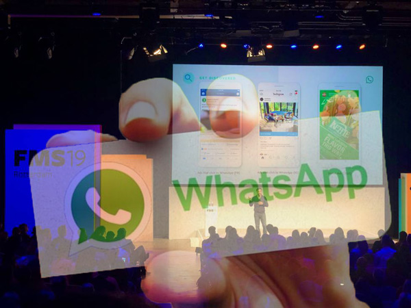 Come eliminare la pubblicità e gli annunci su Whatsapp Messenger e migliorare l'esperienza della piattaforma? Guide passo passo 1