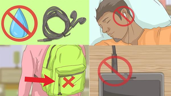 Come riparare le cuffie che hanno smesso di suonare? Guida passo passo 1