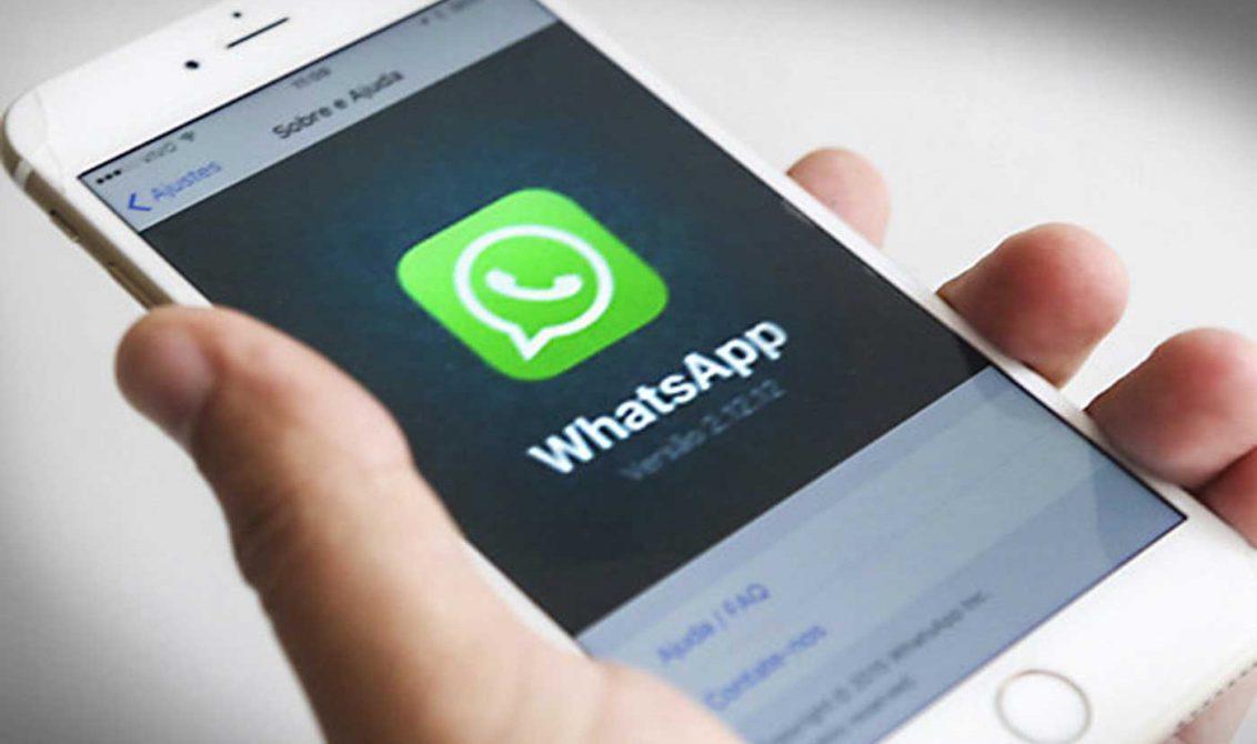 Attenzione al falso messaggio di polizia su WhatsApp 1