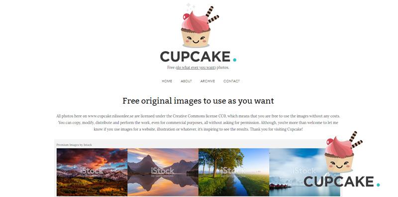 Quali sono i migliori siti Web per scaricare foto gratuite? Elenco 2019 14