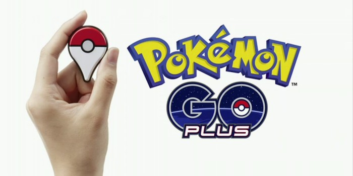 Pokémon Go Plus o Smartwatch? Tutto su Pokemon Go Plus 1