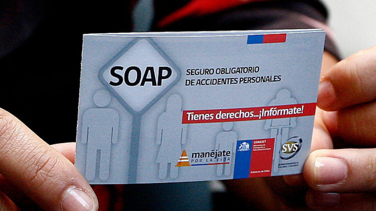 Dove acquistare l'assicurazione obbligatoria più economica (SOAP) 1
