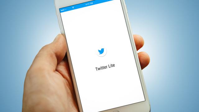 Come installare e scaricare l'APK di Twitter Lite su Android 2