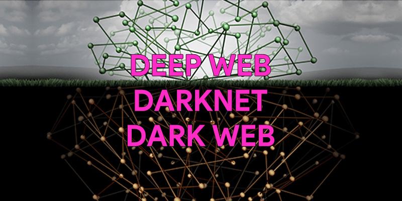 Dark Web Che cos'è, come funziona e come accedere a Internet oscuro in modo sicuro? 2