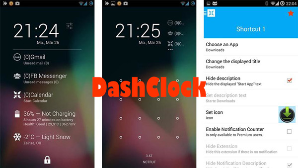 Quali sono i migliori widget per il tuo dispositivo Android? Elenco 2019 7