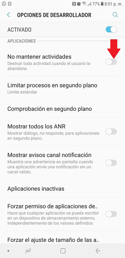 Come attivare le opzioni dello sviluppatore sul tuo dispositivo Android e quali sono le migliori? Guida passo passo 2019 11