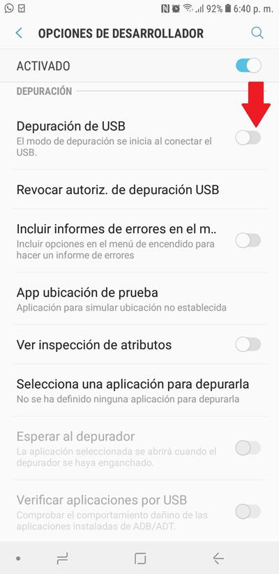 Come attivare le opzioni dello sviluppatore sul tuo dispositivo Android e quali sono le migliori? Guida passo passo 2019 7