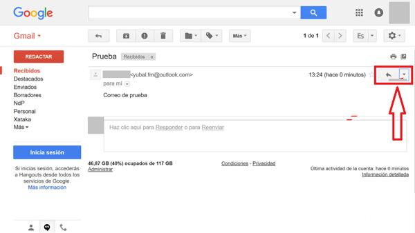 Come bloccare contatti e indirizzi nella posta Gmail ed evitare lo SPAM? Guida passo passo 2
