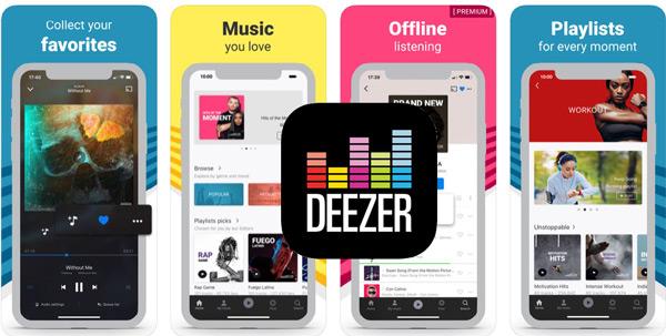 Quali sono le migliori applicazioni per riconoscere i brani su Android e iOS? Elenco 2019 9