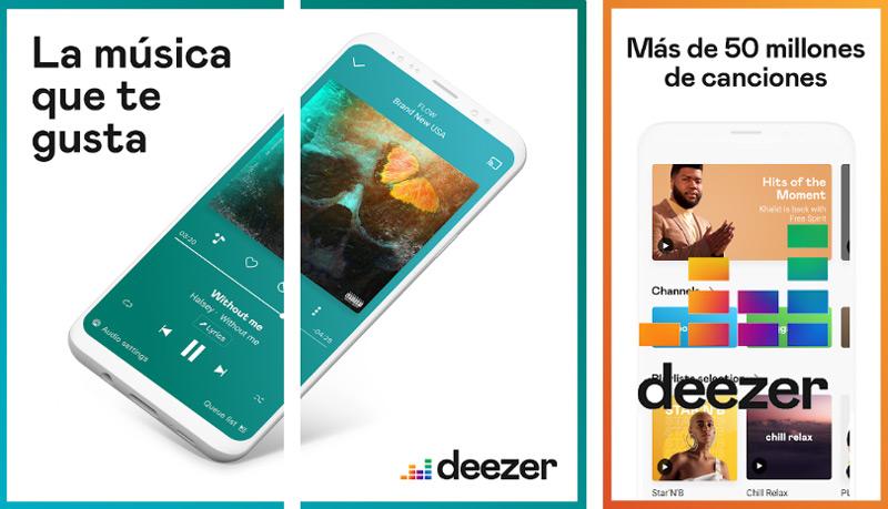 Quali sono le migliori applicazioni per ascoltare musica online, offline, gratuita e a pagamento su Android e iOS? Elenco 2019 6