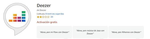 Abilità Alexa: quali sono e quali sono le migliori che posso installare nel mio assistente vocale Amazon? 16