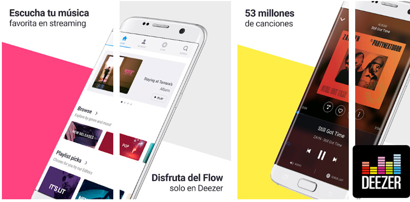Quali sono le migliori applicazioni per scaricare musica MP3 gratuita su telefoni Android? Elenco 2019 1
