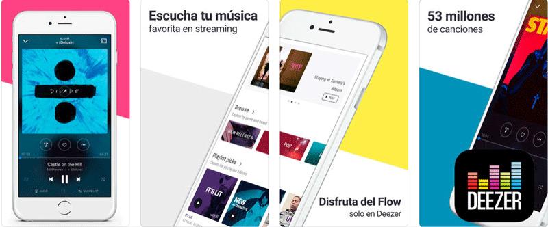 Quali sono le migliori applicazioni per scaricare musica MP3 gratuita per iPhone e iPad? Elenco 2019 10