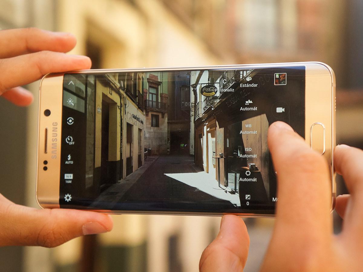 Come disabilitare la modalità di vendita su un Samsung Galaxy S6? 1