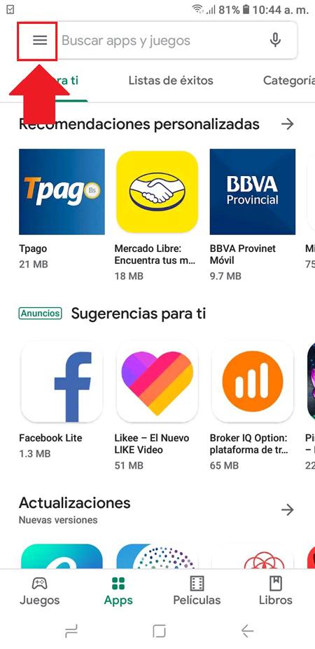 Come eliminare la pubblicità e gli annunci su Whatsapp Messenger e migliorare l'esperienza della piattaforma? Guide passo passo 2