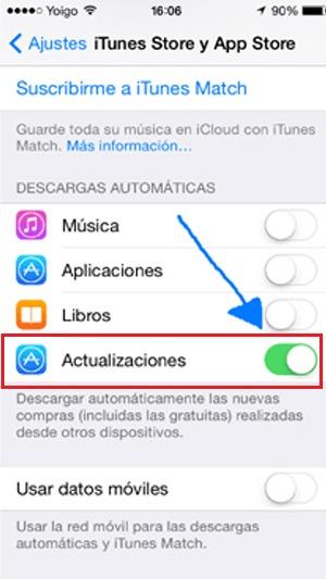 Come rimuovere e disabilitare gli aggiornamenti automatici di Whatsapp Messenger? Guida passo passo 4