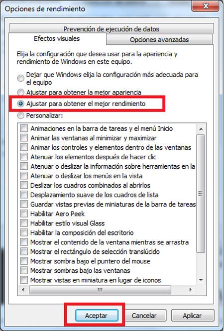 Come velocizzare Windows 7 al massimo per avere un computer più veloce? Guida passo passo 17